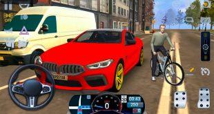 لعبة Driving School Sim – 2020